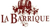 Logo Barrique