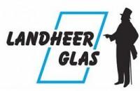 Logo Landheer Glas