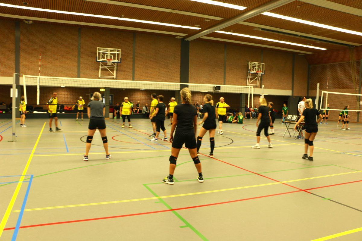 Straten Volleybal Toernooi 2019